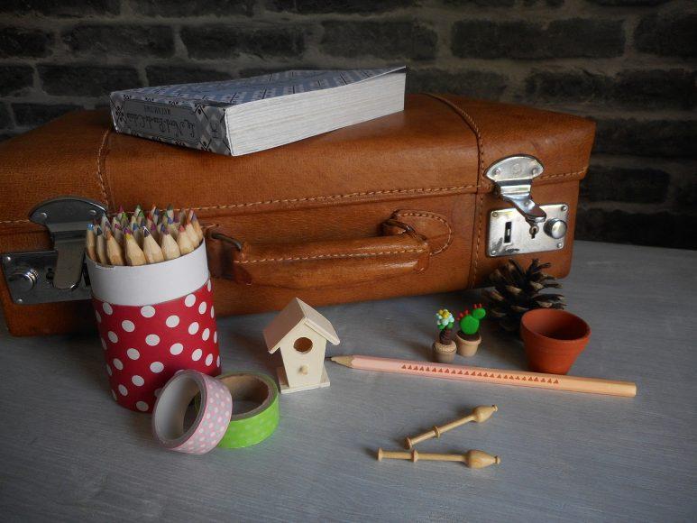 materiel pour loisir creatif